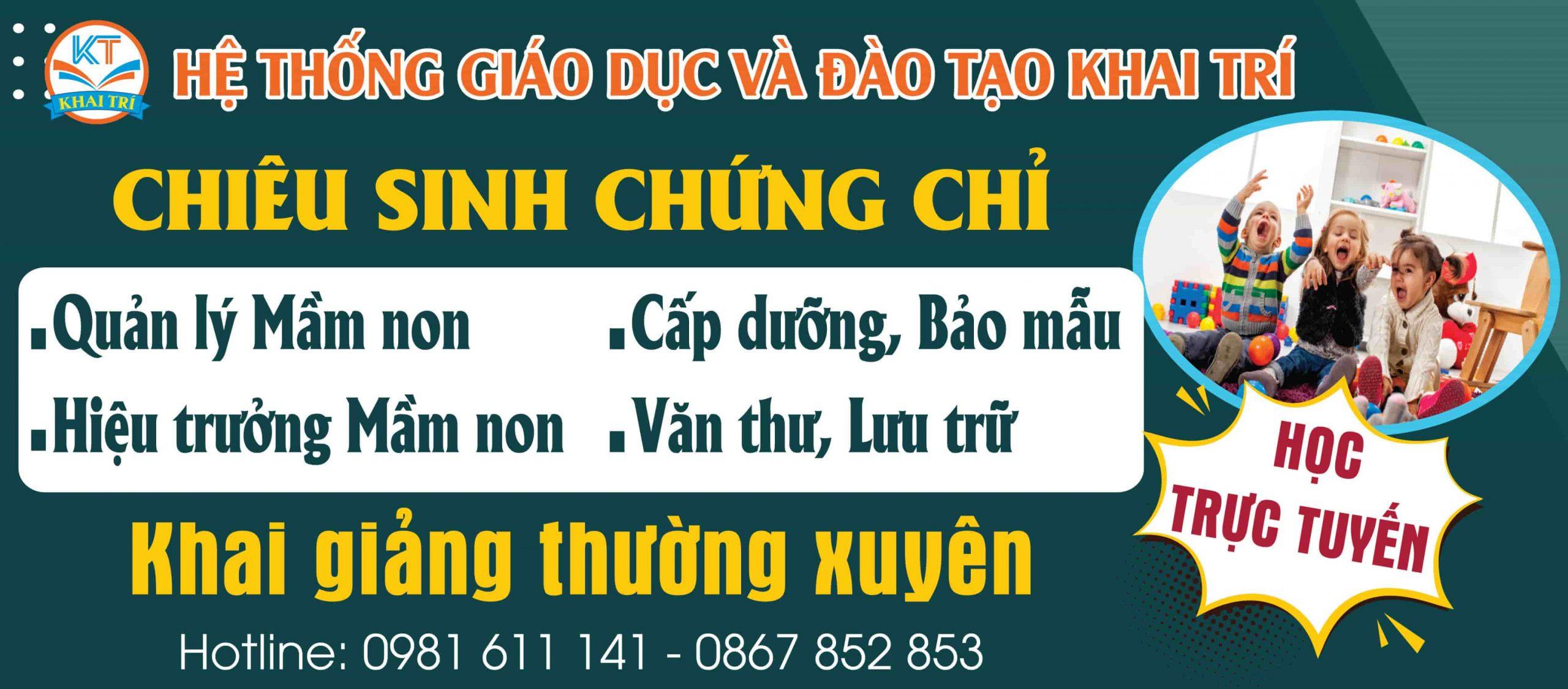 ChieuSinhChungChi_28.08.2021_banne